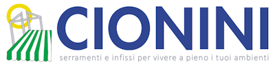 Serramenti e Infissi Genova Logo